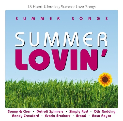 Summer Lovin' de Various Artists
