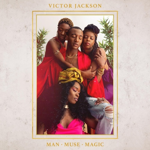 Man.Muse.Magic. by Victor Jackson