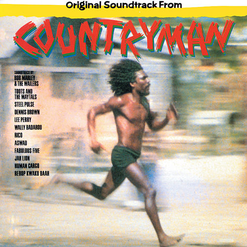 Countryman (Remastered) by Various Artists