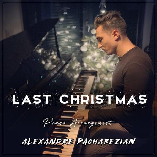 Last Christmas (Piano Arrangement) de Alexandre Pachabezian