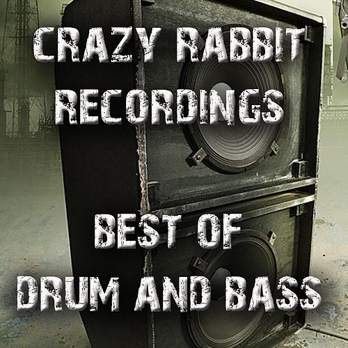 Crazy Rabbit Recordings: Best of Drum and Bass by Various Artists