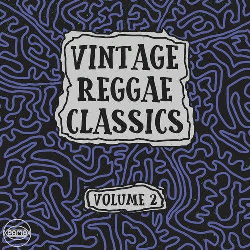 Vintage Reggae Classics, Vol. 2 de Various Artists