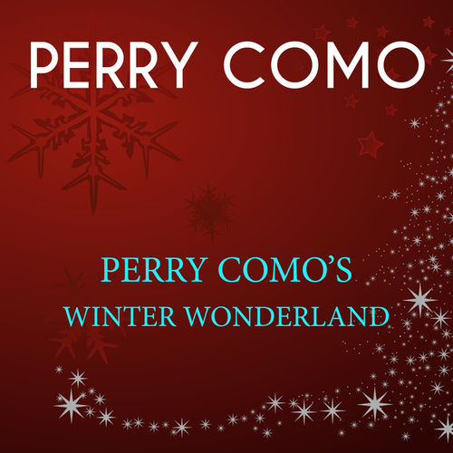 Perry Como's Winter Wonderland de Perry Como