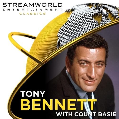 Tony Bennett With Count Baise by Tony Bennett & Diana Krall