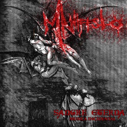Sangre Eterna by Manifesto