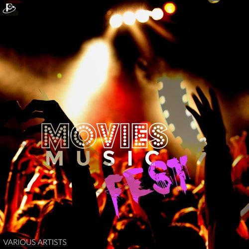 Movies Music Fest de Various Artists