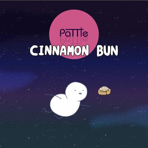 Cinnamon Bun von Pattie