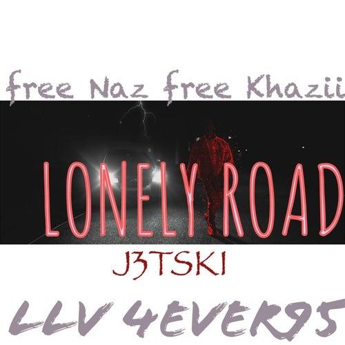 LONELY ROAD by J3tski Lj