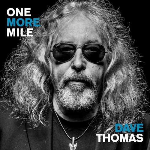 One More Mile by Dave Thomas