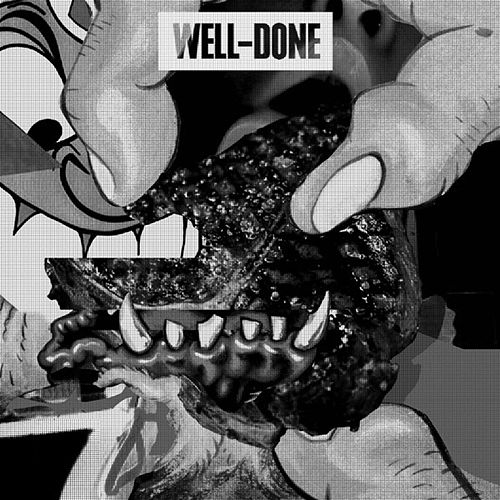 Well Done (Instrumentals) von Action Bronson