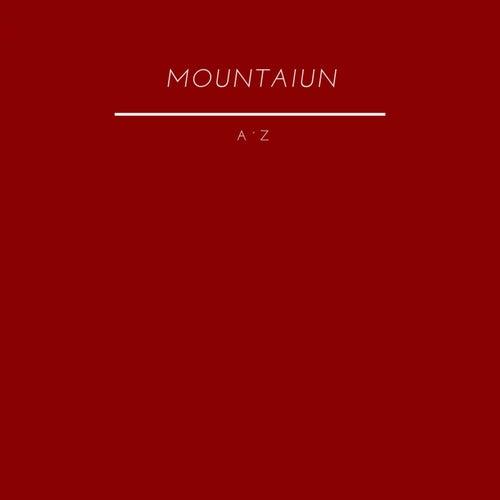 Mountaiun de A'z