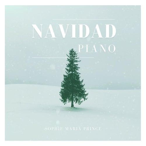 Navidad Piano by Sophie Maria Prince
