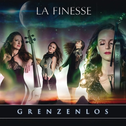 Grenzenlos by Finesse