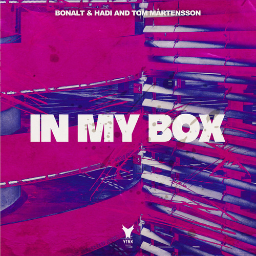 In My Box by Bonalt