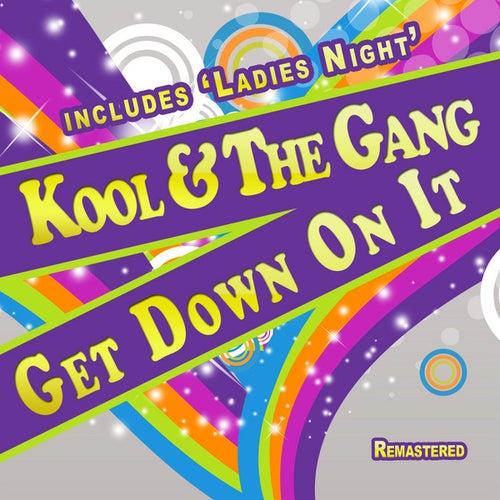 Get Down On It de Kool & the Gang