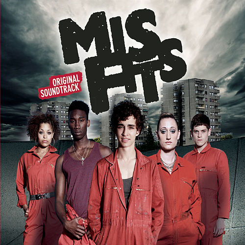 Misfits - Original Soundtrack von The Misfits