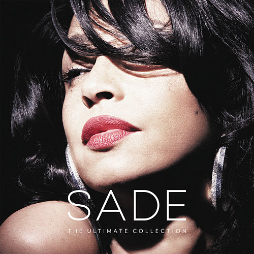 The Ultimate Collection von Sade