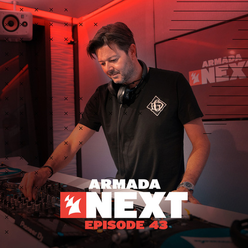 Armada Next - Episode 43 (Highlights Of 2020, Pt. 2) by Maykel Piron
