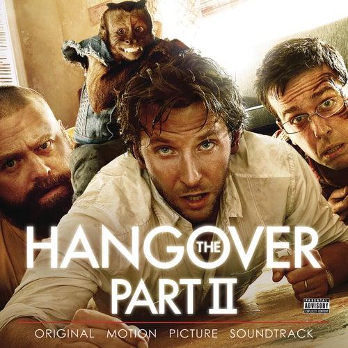 The Hangover Part II de Various Artists