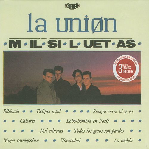 Mil Siluetas by La Union