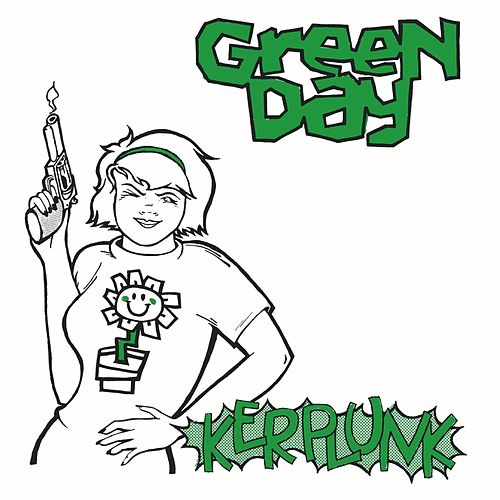 Kerplunk by Green Day