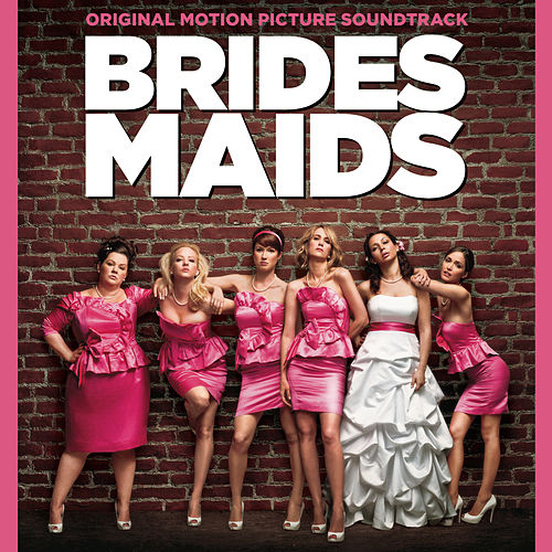 Bridesmaids de Various Artists