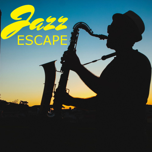 Jazz Escape by Various Artists