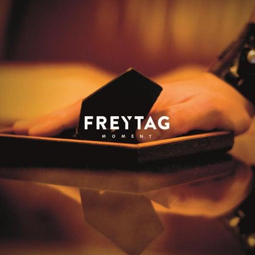 Moment von Freytag