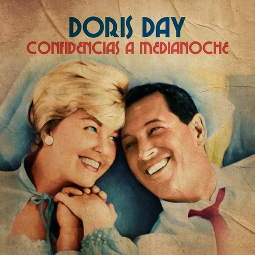Confidencias A Medianoche von Doris Day