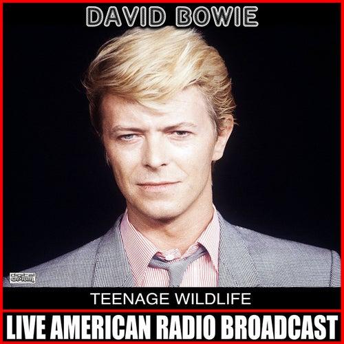 Teenage Wildlife (Live) by David Bowie