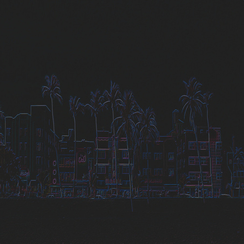 Ocean Drive by Rem&Beats
