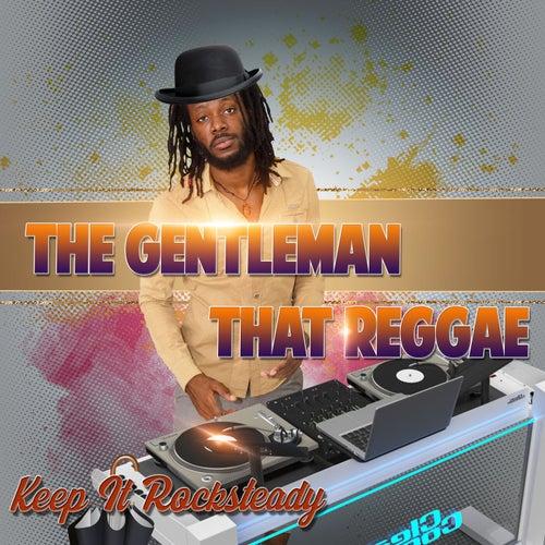 The Gentleman That Reggae de Various Artists