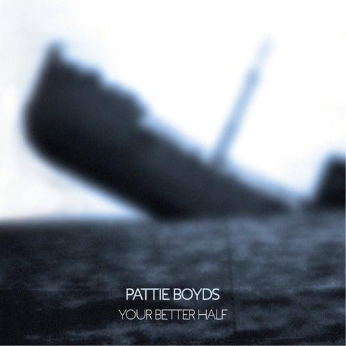 Your Better Half von Pattie
