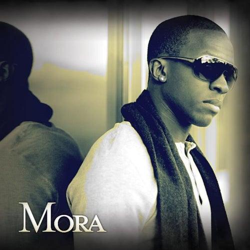 The Mora EP von Los Mora