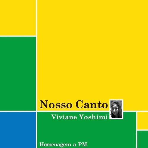 Nosso Canto by Viviane Yoshimi