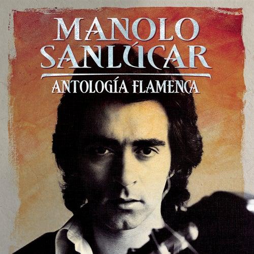Manolo Sanlucar de Manolo Sanlucar