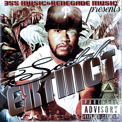 Extinct (355 Music & Renegade Music Presents) by Scotch