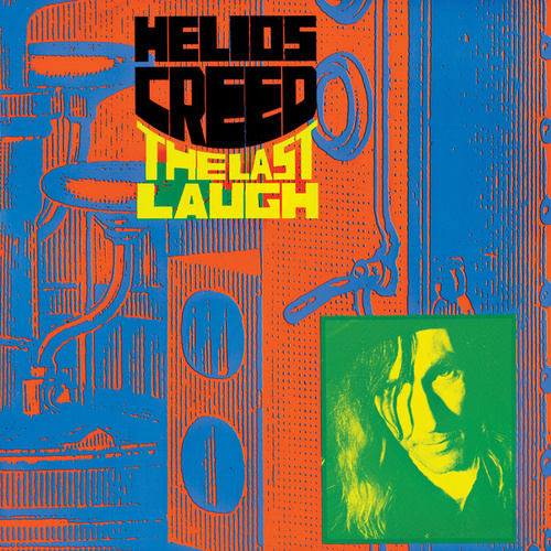 The Last Laugh by Helios Creed