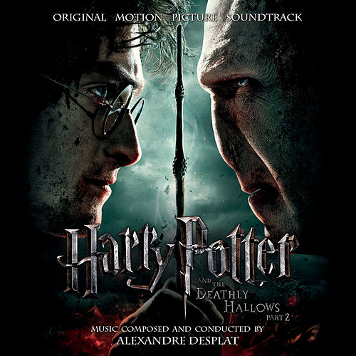Harry Potter - The Deathly Hallows Part II von Alexandre Desplat