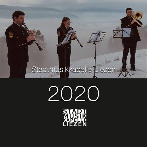 2020 by Stadtmusikkapelle Liezen