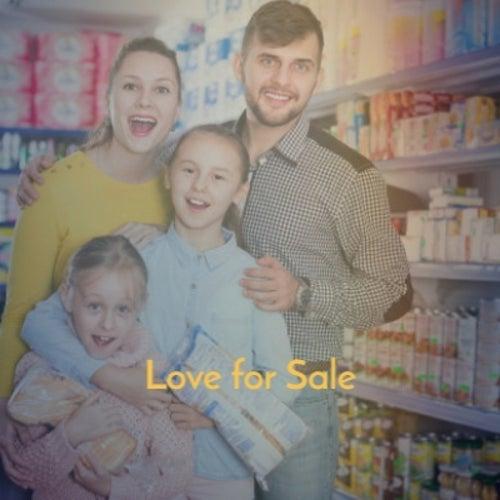 Love for Sale de Various Artists