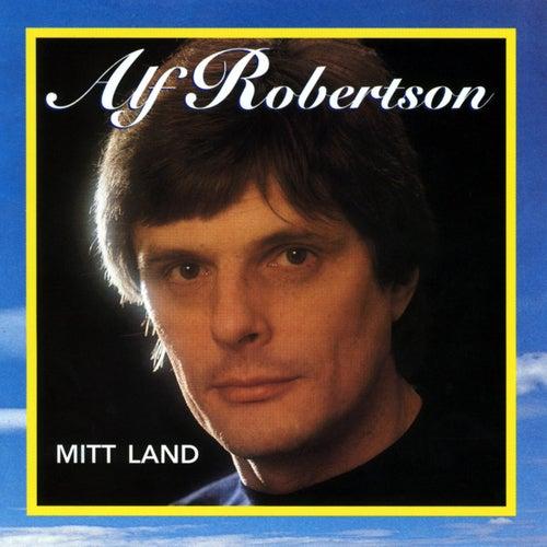 Mitt land von Alf Robertson