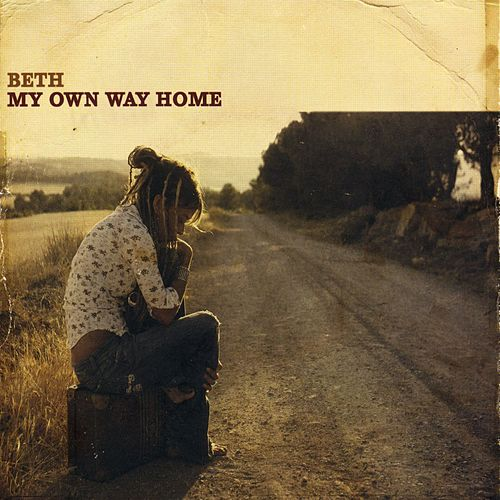 My own way home de Beth