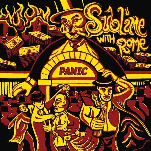 Panic von Sublime