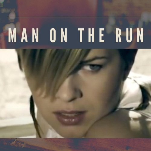 Man on the Run by Dash Berlin