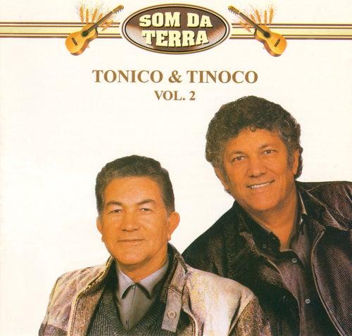 Som da Terra (Volume 02) de Tonico E Tinoco