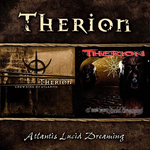 Atlantis Lucid Dreaming von Therion