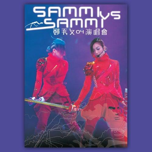 Sammi Vs Sammi 04 Concert CD de Sammi Cheng