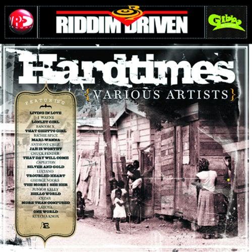 Riddim Driven: Hardtimes de Riddim Driven: Hardtimes