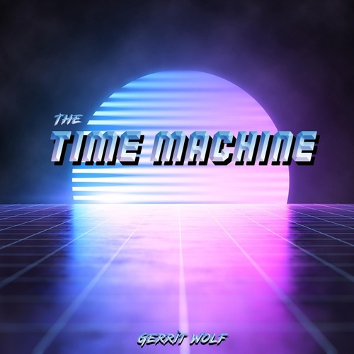 Time Machine by Gerrit Wolf